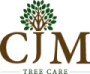 CJM Tree Care Logo